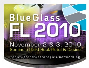 Save 15% at Blue Glass FL Conference with SEO Aware Discount Code